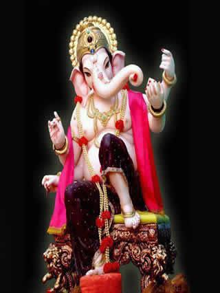 Ganesh Wallpaper For Android Ganesh HD Live Wallpap...