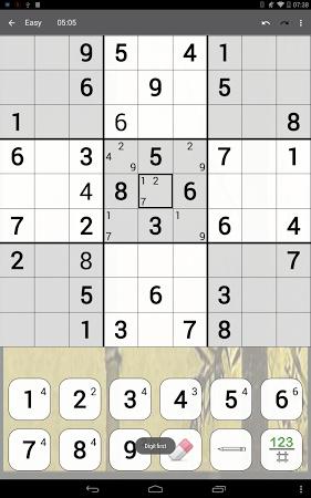 sudoku solver software 7.0