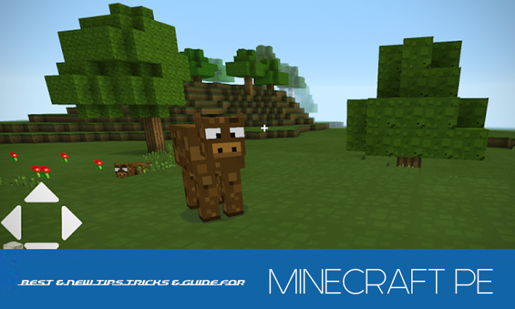 Minecraft Crafting Guide - Tcharger