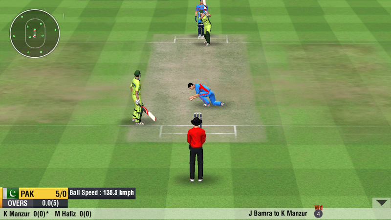 t2o cricket games free
