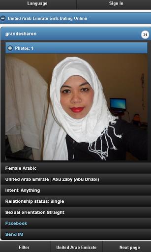 Online dating sites in uae