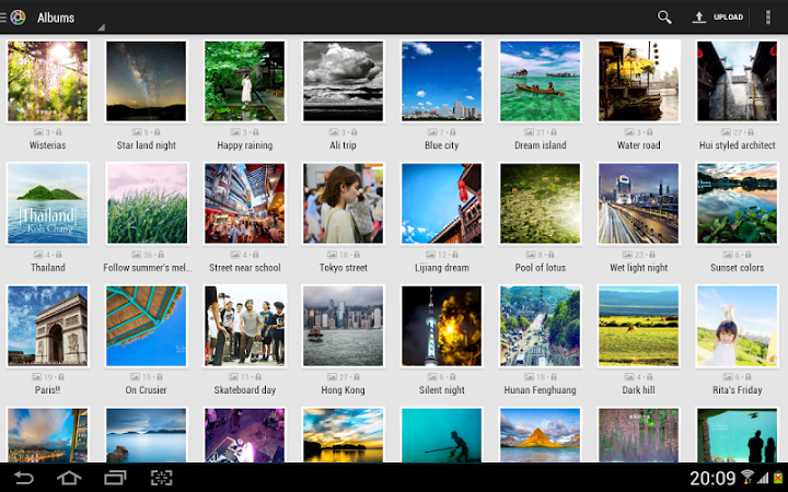 picasa web software  free