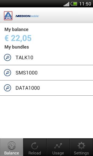 Aldi Talk App Iphone Download