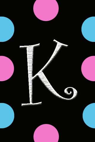Letter K Love Wallpapers More Information