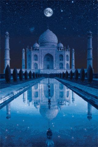 Taj Mahal Wallpaper For Desktop 3d Labzada Wallpaper