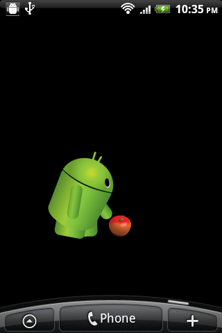 Android Vs Apple Wallpaper Hd 42568 Movieweb