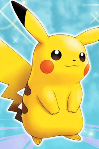 cute Pikachu Wallpaper - Android Informer. HD cute Pikachu Image cute Pikachu HD Wallpaper app ...