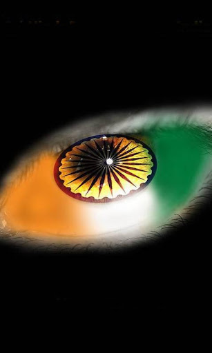 Indian flag live wallpaper hd android informer indian - Indian flag hd wallpaper for android ...