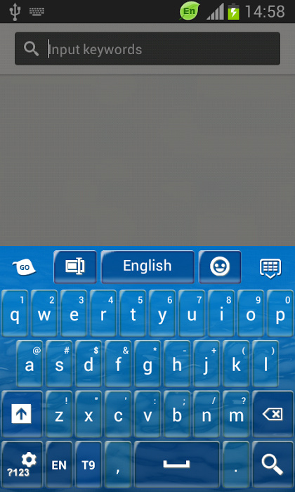 Download Free Virtual Keyboard - free - latest version