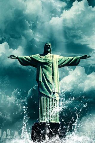 Jesus Christ Live Wallpaper - Android Informer. God the ...