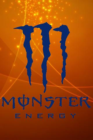monster energy live wallpaper android informer monster