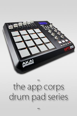 electro drum machine donation android informer novice or pro it doesn 39 t matter have at it. Black Bedroom Furniture Sets. Home Design Ideas