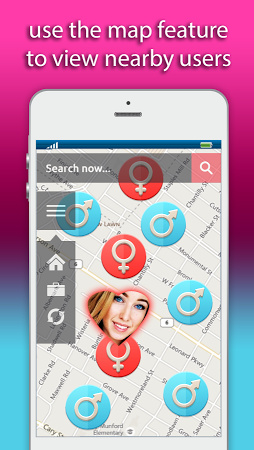 Want some apps like Tinder for Android iPhone. Hook up Apps for iPhone,  Android Windows Phone. T need facebook also tinder dating app alternatives  without ...