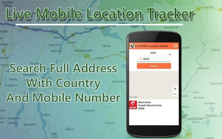 How to write mobile number with country code in india