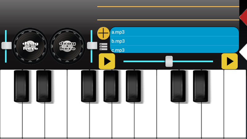 android on iphone impossible remix piano descarga gratis blitz djmixer 10074