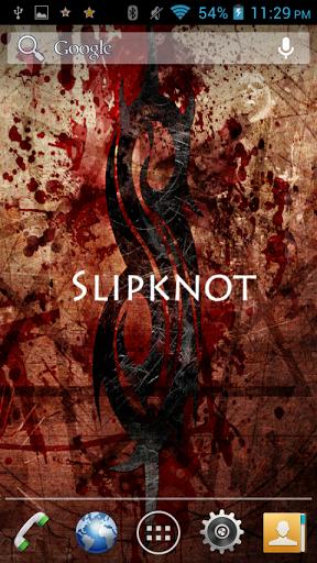 Slipknot Live Wallpaper Free Download Jdslipknotjd21