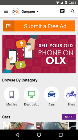 Old Olx App Download