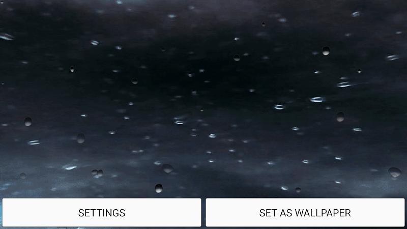 Скачать скачать звук дождя