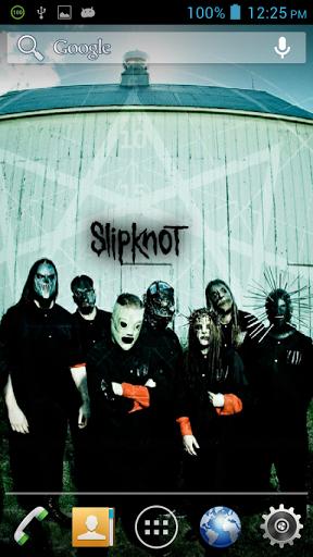 Slipknot Live Wallpaper Free Download Jdroidslipknotkr