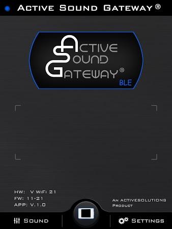 active sound gateway ble free download. Black Bedroom Furniture Sets. Home Design Ideas
