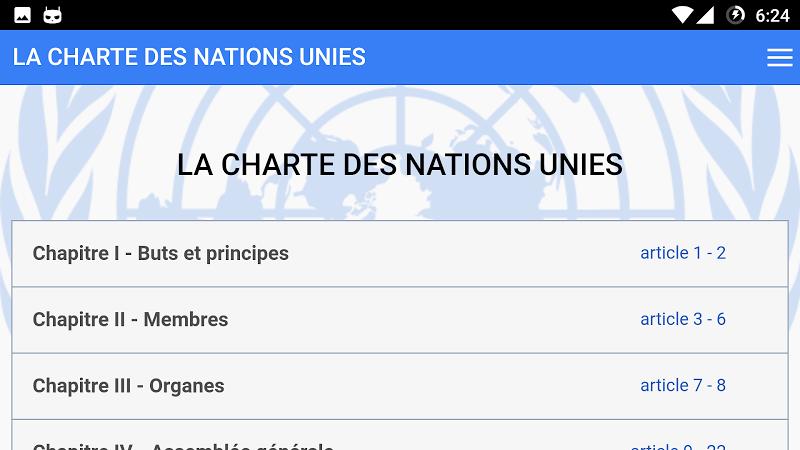 charte des nations unies pdf