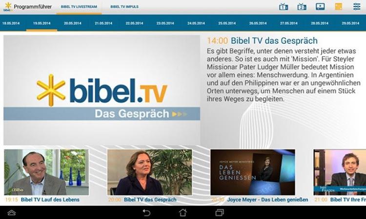 Www Bibeltv De