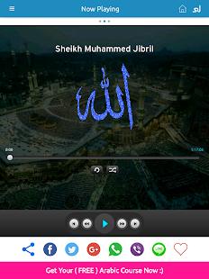 Ruqyah Shariah MP3 Ruqya Free Download - learnrealarabic