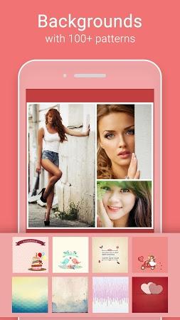 Picmix Photo Collage Maker Photo Editor Telechargement Gratuit