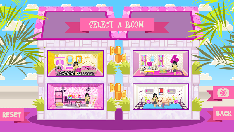 Lux Home Decorating Room Games Free Download Luxury