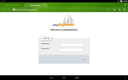 Bit Web Server (PHP,MySQL,PMA) Free Download - andi serverweb