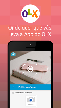OLX Portugal - Classificados gratis download - fixeads ... - photo#23