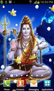 Lord Shiva Hq Live Wallpaper Free Download Hobbypoint
