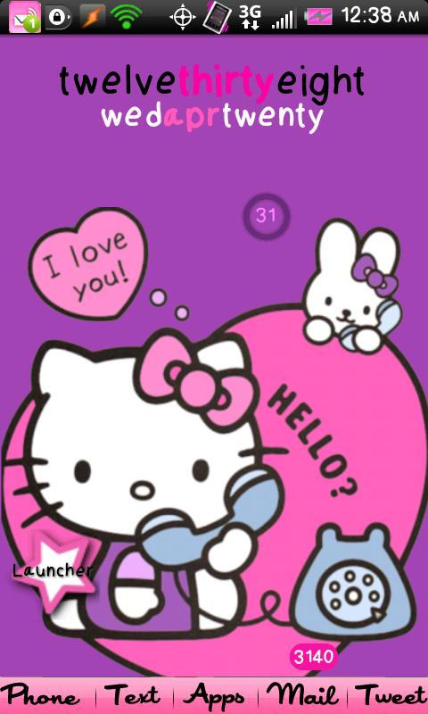 Hello Kitty Wallpapers Hd Telechargement Gratuit Freedom