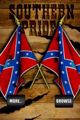 Southern Pride Wallpaper Free Download