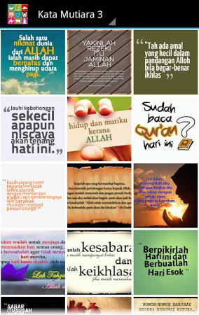 Gambar Kata Mutiara Islami Apk For Android Free Download
