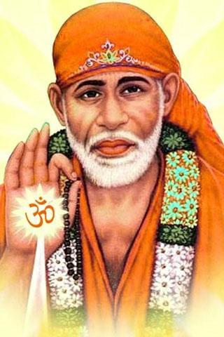 Shirdi Ke Sai Baba Wallpapers Téléchargement Gratuit Vipin