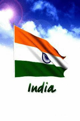 Flag India Live Wallpaper Free Download Customlwpindiaflags