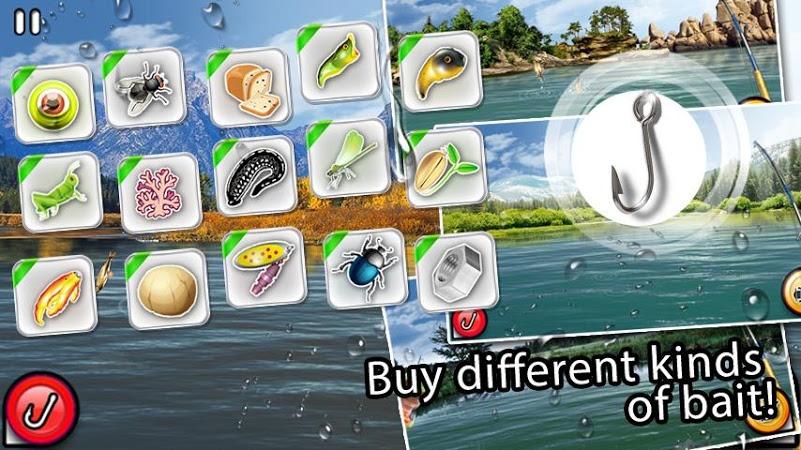 Fishing river monster 2 free download positivejet fishingrm2 for River fishing games