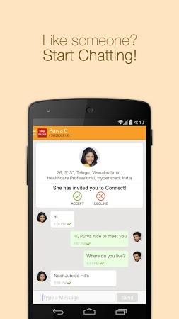 gratis matchmaking i Telugu