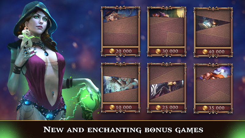 estravaganza Slot Machine