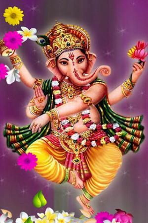 Lord Vinayagar Wallpapers Hd Free Download Ranjithapps