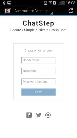 Free chatstep