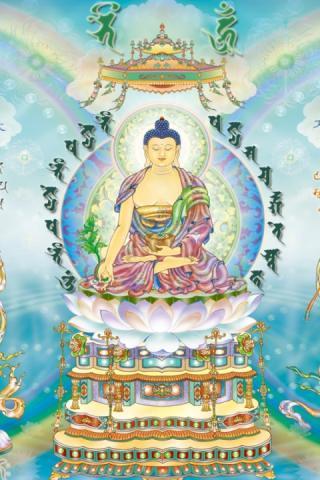 Buddhism Buddha Live Wallpaper Free Download