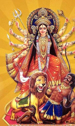 Jai Mata Di Live Wallpaper HD Free Download