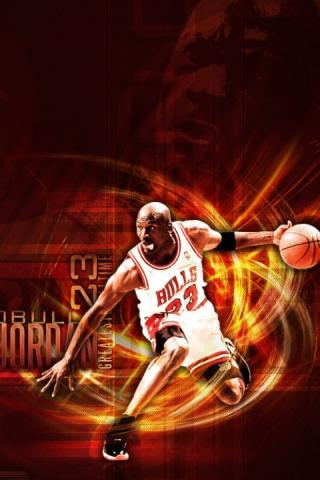 Michael Jordan Live Wallpaper - Android Informer. This is ...