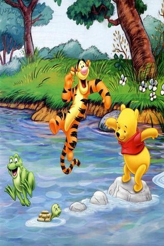 Winnie Pooh Live Wallpaper Free Download Custom Lwp