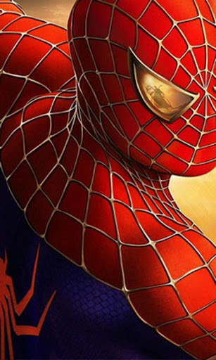 Spiderman Live Wallpaper Hd Hq Free Download Meanapps