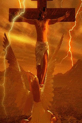 Jesus Cross Live Wallpaper Free Download