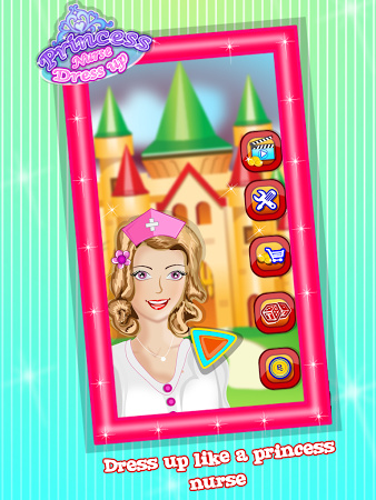 Princess android free download