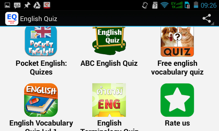 english quiz Grammar tests test 1 for everybody who wants to know how is his/her english (50 questions) general grammar quiz 1 for intermediate learners (10 questions.